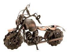 Motorrad Modell Bike aus Metall Motorcycle super Design 20 cm !!