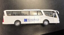 Wunderlich Securities Toy Bus - Very Limited Edition Run