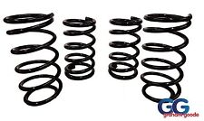 Uprated Standard Height Spring Kit | Escort RS Cosworth 4WD