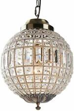 Europe Vintage Charming Royal Empire Ball Style Crystal Modern Ceiling Light