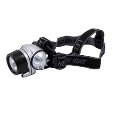 Unbranded AAA Battery Camping & Hiking Head Torches