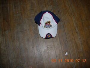 Toledo Mud Hens Authentic Minor League Youth Cap,BUY IT BEFORE MY KID SEES IT