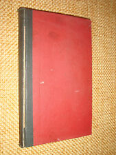 Vitsentzos Kornaros EROTOKRITOS extremely rare edition 1913 Greek book