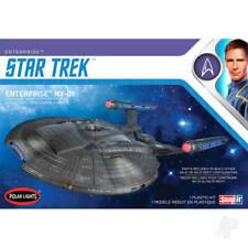Polar Lights Star Trek NX-01 Enterprise (Snap) 2T Plastic Kit POL966M