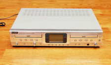 KLH CDR-2000 CD Recorder Tested Works Great Excellent Condition