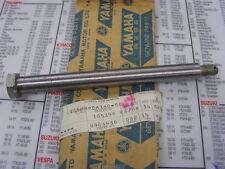 NOS Yamaha Rear Arm Bolt 1975 MX250 MX400 1976 YZ400 1975 1976 YZ250 90109-08300