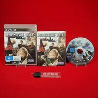 Resonance of Fate - Sony PS3 AUS PAL Game - Complete *BellaRoseCollectables*