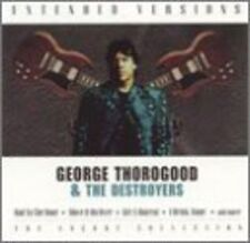 GEORGE THOROGOOD : ENCORE COLLECTION (CD) sealed