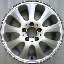 original Mercedes Alufelge 6x16 ET46 A Klasse W169 A1694010902