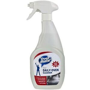 Oven Mate In Between Oven Cleaner Spray 500ml