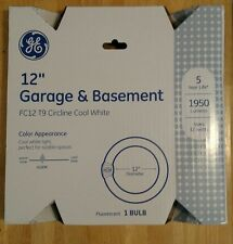 GE 33890 Garage and Basement Circline 32 Watt T9
