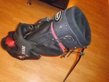 Ram light weight dual strap stand up golf bag