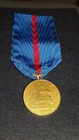 Etiopia valore Menelik II classe oro (m17)