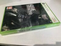 Xbox 360 - Rogue Warrior **New & Sealed** Official UK Stock