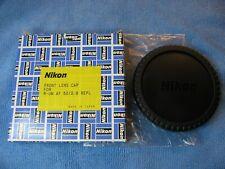 Nikonos RS R-UW AF 50mm F2.8 Lens Cap