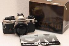 Olympus OM-4 Ti  35mm Camera body OM4Ti GREAT CONDITION