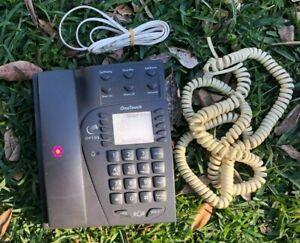 Optus OneTouch landline phone