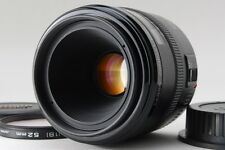 [Near MINT] Canon EF 50mm f2.5 Compact Macro AF Lens From Japan #05003