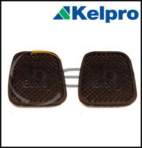 MAZDA T SERIES T4000 4.0L TF 1/90-12/00 KELPRO BRAKE & CLUTCH PEDAL PAD