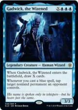 Gadwick the Wizened Throne Of Eldraine ELD Magic MTG MINT CARD