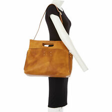 MAISON MARGIELA Leather Shoulder Bag RRP £1100 Made in Italy