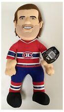 "Brandon Prust Montreal Canadiens NHL Jersey 14"" Plush Toy Doll Figure"