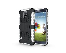 Shock Proof Armour Hybrid Gorilla Stand Hard Case Cover for Samsung Galaxy Model