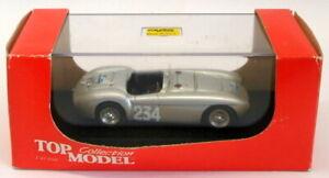 Top Model 1/43 Scale Model Car TMC108 - Ferrari 500 Mondial TDF #234
