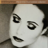 Sarah Brightman - The Andrew Lloyd Webber Collection (1997)  CD  NEW  SPEEDYPOST