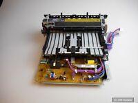 HP 220V Netzteil Power RM1-5045 + Fuser RM1-4579 für CP3525, P4014, P4015, P4515