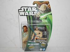 New Hasbro Star Wars Movie Heroes Obi-Wan Kenobi MH03 A2870 2013