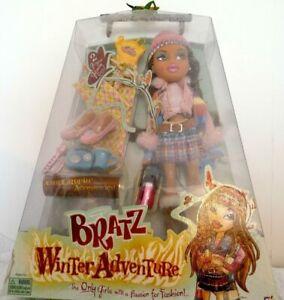 Bratz Winter Adventure Campfire Yasmin Doll Rare 2007