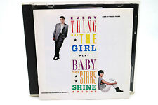 BABY,THE STARS SHINE BRIGHT/EVERYTHING BUT THE GIRL TFCK-88823 JAPAN CD B174