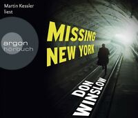 MARTIN KEßLER - MISSING.NEW YORK (SA) 6 CD NEU