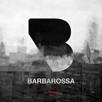 "Barbarossa : Bloodlines VINYL 12"" Album (2013) ***NEW*** FREE Shipping, Save £s"