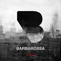 "Barbarossa : Bloodlines VINYL 12"" Album (2013) ***NEW*** FREE Shipping, Save £s"