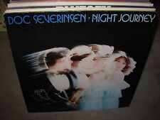DOC SEVERINSEN night journey ( jazz ) - PROMO -