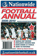 Nationwide - News of the World Football Annual 2009-2010 - Soccer Yearbook