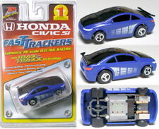 2007 Life-Like HONDA CIVIC Si HO 'Tuner' FAST & Furious T-CHASSIS Slot Car 9070
