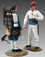 THOMAS GUNN FRENCH FOREIGN LEGION FFL008A GET DOWN AND GIVE ME 10