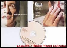 """DANIEL LAVOIE """"Comédies Humaines"""" (CD) 2004"""