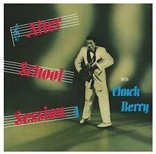 Chuck Berry - After School Session Dos668h Vinyl