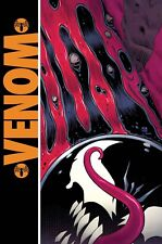 (2019) VENOM #11 DAVE GIBBONS WATCHMEN HOMAGE VARIANT COVER!