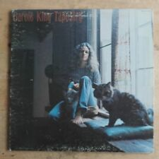 Carole King Tapestry 1971 Vinyl LP Ode Records ODE SP 77009