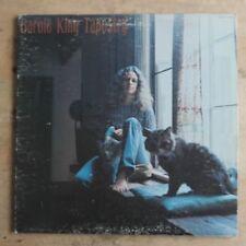 Carole King Tapestry 1971 Vinyl LP Ode Records ODE SP 77009