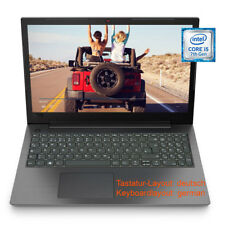 "Notebook 15,6"" Laptop Lenovo V130-15IKB i5-7200U 8GB 256GB SSD DVD Full-HD Win10"