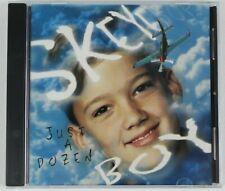 Skeyeboy Skeye Boy by Joe Stark CD 1995 Baby Bee Pet Fangs Very Rare
