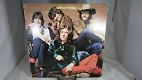"NM~TRAFFIC ""S/T"" 1968~ UAS 6676 ~BELL SOUND LP GATEFOLD W/booklet NM cVG"