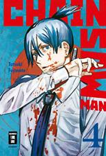 Fujimoto, T-Chainsaw Man 04 BOOK NEW