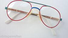 Tifous Kinderbrille Mädchen rot grün blau Federscharniere preiswert günstig neu